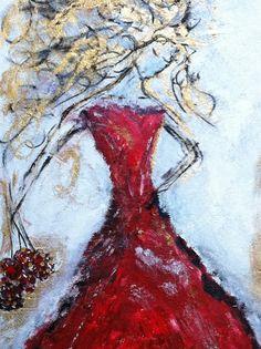 """Title: """"I Wish...""""   Art. Passion. ZsaZsa Bellagio"""