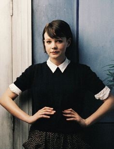Carey Mulligan is actually flawless