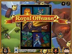 Armor Games, Games For Boys, Strategy Games, Arcade Games, War