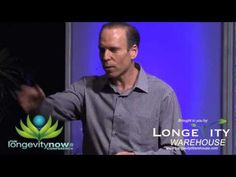 Live Longer and Better than Before - with Dr. Joel Fuhrman, M.D.----America has the worst Healthy Life Expectancy