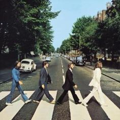 Abbey Road | The Beatles