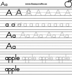 Abc Worksheets For Preschool – Letter Worksheets Grade R Worksheets, Free Printable Worksheets, Alphabet Worksheets, Worksheets For Kids, Kindergarten Worksheets, In Kindergarten, Matching Worksheets, Printable Letters, Printable Coloring