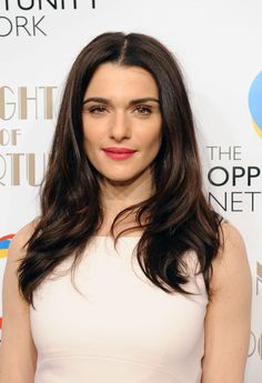 Pin for Later: You'll Be Shocked by These Top Celebrities' Quotes About Botox Rachel Weisz