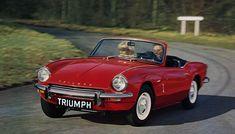 home | Registro Italiano Triumph Spitfire | Duck