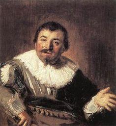 Portfolio >> Frans Hals