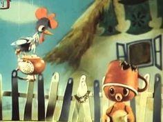 Pro děti...Polem,hájem,širým nebem....♥♥♥(Kety)♥♥♥ Scooby Doo, Christmas Ornaments, Retro, Holiday Decor, Fictional Characters, Art, Nostalgia, Projects, Xmas Ornaments