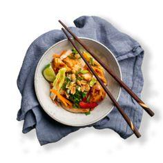 Vietnamilainen kanasalaatti – Naapurin Maalaiskana Thai Red Curry, Koti, Ethnic Recipes