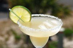 Skinny Me Margarita