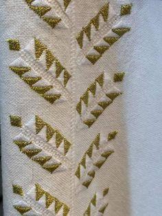 Hardanger Embroidery, Moldova, Bulgaria, Romania, Elsa, Identity, Concept, Straight Stitch, Needlepoint