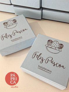 Projeto Especial - Caixas de Páscoa - studio Páprica
