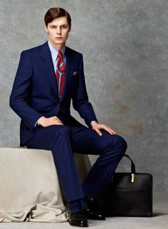 Gieves and Hawkes Autumn Winter