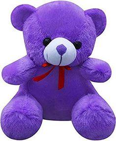 Cute Teddy Bear Pics, Teddy Bear Images, Teddy Bear Pictures, Fluffy Teddy Bear, Purple Teddy Bear, Teddy Day, Teddy Bear Birthday, Cutest Babies Ever, Bear Wallpaper