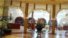 Hotel Mocambo Veracruz  Mexico