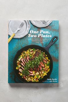 Shop the One Pan, Two Plates and more Anthropologie at Anthropologie today. Read customer reviews, discover product details and more.