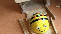 Robotics Reshaping the Global Workforce Elementary Schools, Bee, Coding, Robots, Digital Media, Honey Bees, Primary School, Robot, Bees