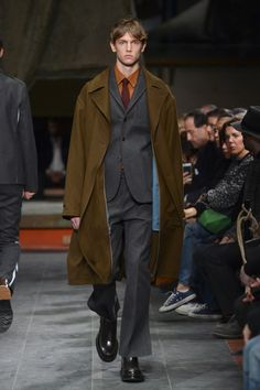 Marni Menswear Fall Winter 2015 Pitti Immagine