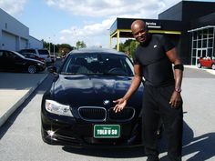 the vi life and the Visalus BMW Bimmer club, it's REAL