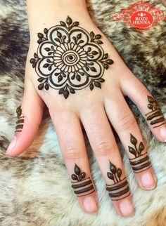 666 Mejores Opciones De Diseños Con Henna En 2019 Diseños