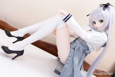 Anime Dolls, Bjd Dolls, Barbie Dolls, Pretty Dolls, Beautiful Dolls, Cute Japanese Girl, Kawaii Doll, Real Doll, Guys And Dolls