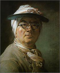 ジャン・シメオン・シャルダン-主要作品の解説と画像・壁紙-