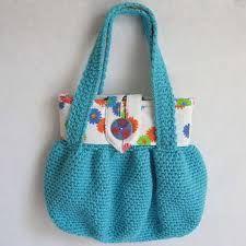 örerek kumaşta katılan e lyapımı çanta tasarımı