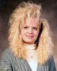 Miraculous 8039S Hairstyle 8039S Pinterest 80S Hairstyles 80S Hair And Hairstyle Inspiration Daily Dogsangcom