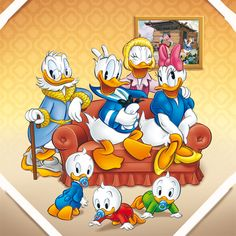 Donald had a sister. join list: Cartoonsandlolis subs)Mention History. Everyone knows this is what happened to Delia Duck. Duck Cartoon, Betty Boop Cartoon, Mickey Mouse Cartoon, Mickey Mouse And Friends, Duck Wallpaper, Disney Wallpaper, Image Mickey, Tweety, Dagobert Duck