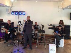 Greek Wedding Band Orsett Hall