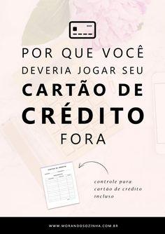 Cartão de crédito - 01