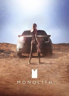 La tecnología esta al mando  en el trailer de Monolith