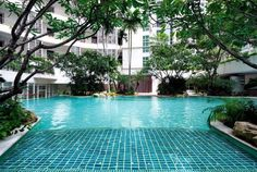 2BR Baan Rajprasong For Rent (BR2576CD) This 2 bedroom, 2 bathroom Bangkok condo is now available for rent at 65,000 Baht per month.