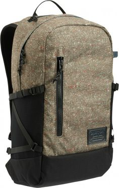 Burton: Prospect Backpack - Menswear Heather from Turntable Lab. Saved to Epic Wishlist. Backpack Online, Backpack Bags, Burton Backpack, Best Kids Backpacks, Disney Sweatshirts, Work Bags, Burton Snowboards, Best Bags, Unisex