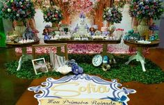 decoracao_festa_princesa_sofia