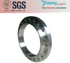Super duplex stainless flanges Quick Details  Material:SDUP Steel  Technics: Forged, Forging  Type: SO Flange  Standard:ANSI/ASME/ASTM Place of Origin: Zhejiang, China (Mainland)  Brand Name: Yaang  Connection: Welding  Standard or nonstandard: standard