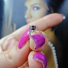 Neckalce Nails Sapphire, Jewellery, Engagement Rings, Nails, Bracelets, Earrings, Enagement Rings, Finger Nails, Ear Rings