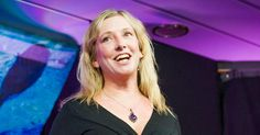 Roz Savage Why I Am Rowing Across the Pacific - motivational, also a call to awareness of helping the planet with EcoHeroes.me