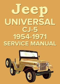 willys jeep fc150 1956 1960 service manual jeep car manuals rh pinterest com