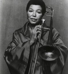 Melba Liston Melba Doretta Liston (January 13 1926  April 23 1999) was an American jazz trombonist musical arranger and composer. She was the first woman trombonist to play in big bands during the 1940s and 1960s.  Life and career Liston was born in Kansas City Missouri. At about the age of seven she picked up the trombone and the rest is history. Despite being told she could not play it because it was not physically comfortable for a small girl she stuck with it. At the age of eight she…