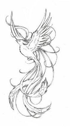 phoenix - I think this is my fav