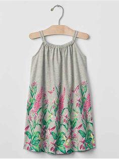 Dresses Diligent Next Baby Girls Flower Dress High Safety