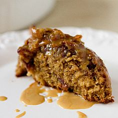 Sticky Toffee Pudding Recipe | Brown Eyed Baker