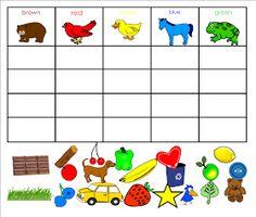 What I Learned in Kindergarten: Smartboard Freebie