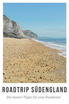 Rundreise Südengland - die besten Tipps für einen Roadtrip durch Südengland und Cornwall mit dem Auto und alle Infos zur Anreise.  via @koelnformat