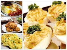A 7 legjobb tojásos étel reggelire vagy akár vacsorára is remek!