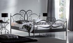 Kreveti od kovanog gvožđa za elegantan dom
