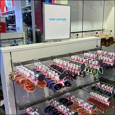 Retail Fixtures, Store Fixtures, Novelty Sunglasses, Bar Stock, Perforated Metal, Metal Baskets, Negative Space, Overlays, Eyewear