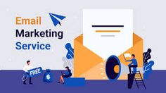 Email Marketing Services, Seo Services, Media Marketing, Online Marketing, Digital Marketing, Ecommerce Seo, Responsive Email, Mailer Design, Best Email