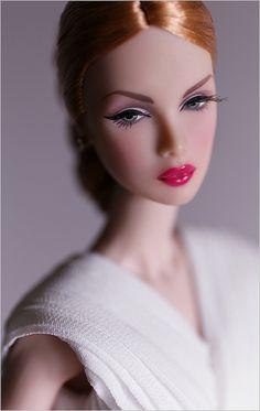 OOAK Mini JASON WU Doll / 2012 SS | Flickr - Photo Sharing!