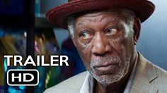 Going in Style Official Trailer #1 (2017) Morgan Freeman, Christopher Ll...