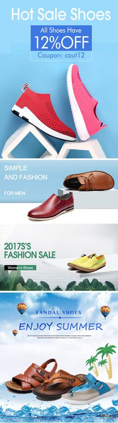 Shoes Collection, as low as US$7.88. Shop with fun! Men's Shoes, Women's Shoes, Women's Fashion, Men's Fashion.